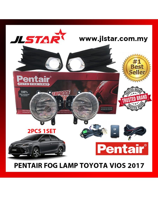 Toyota Vios 2017 Original Oem Fog Lamp Switch Wirering Ty 758e