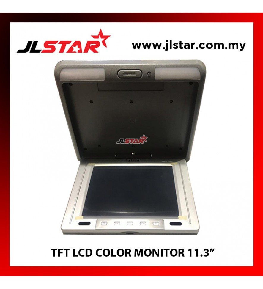 "11.3"" TFT LCD COLOR MONITOR"