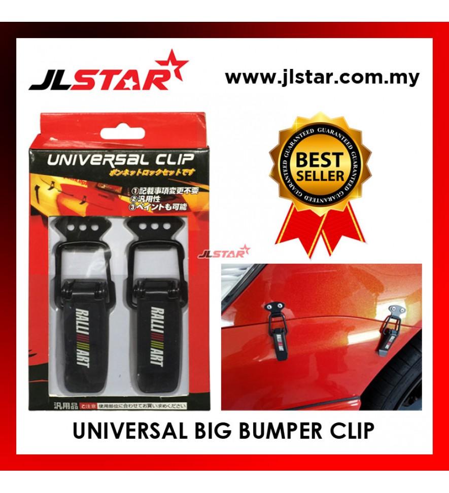 UNIVERSAL BUMPER CLIP - BIG