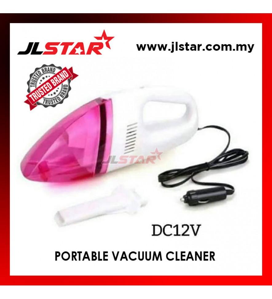 CAR VACUUM CLEANER PORTABLE