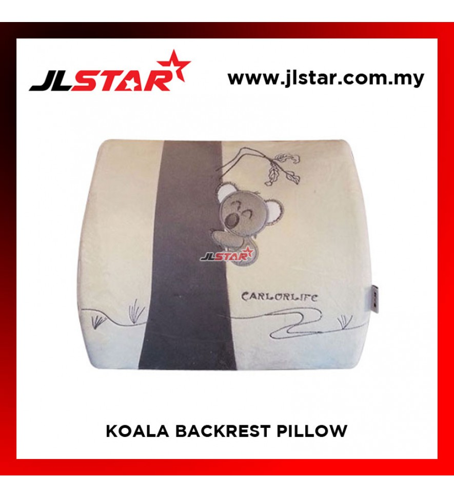 KOALA BACKREST PILLOW