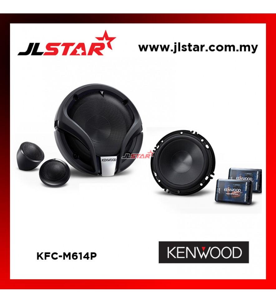 KENWOOD KFC-M614P SPEAKER