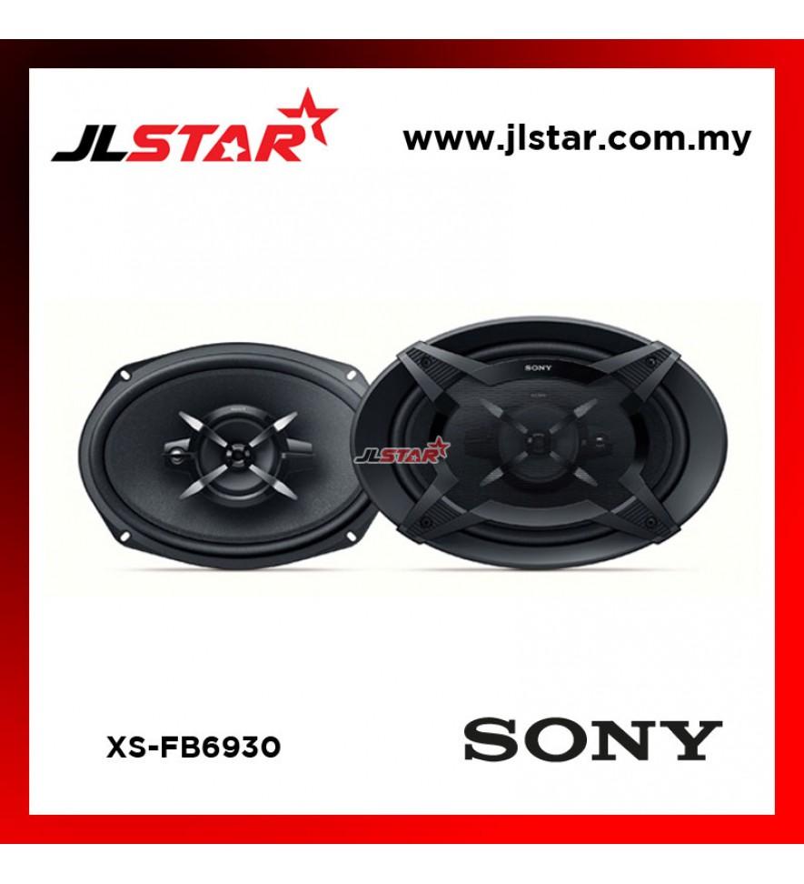 SONY XS-FB6930 SPEAKER