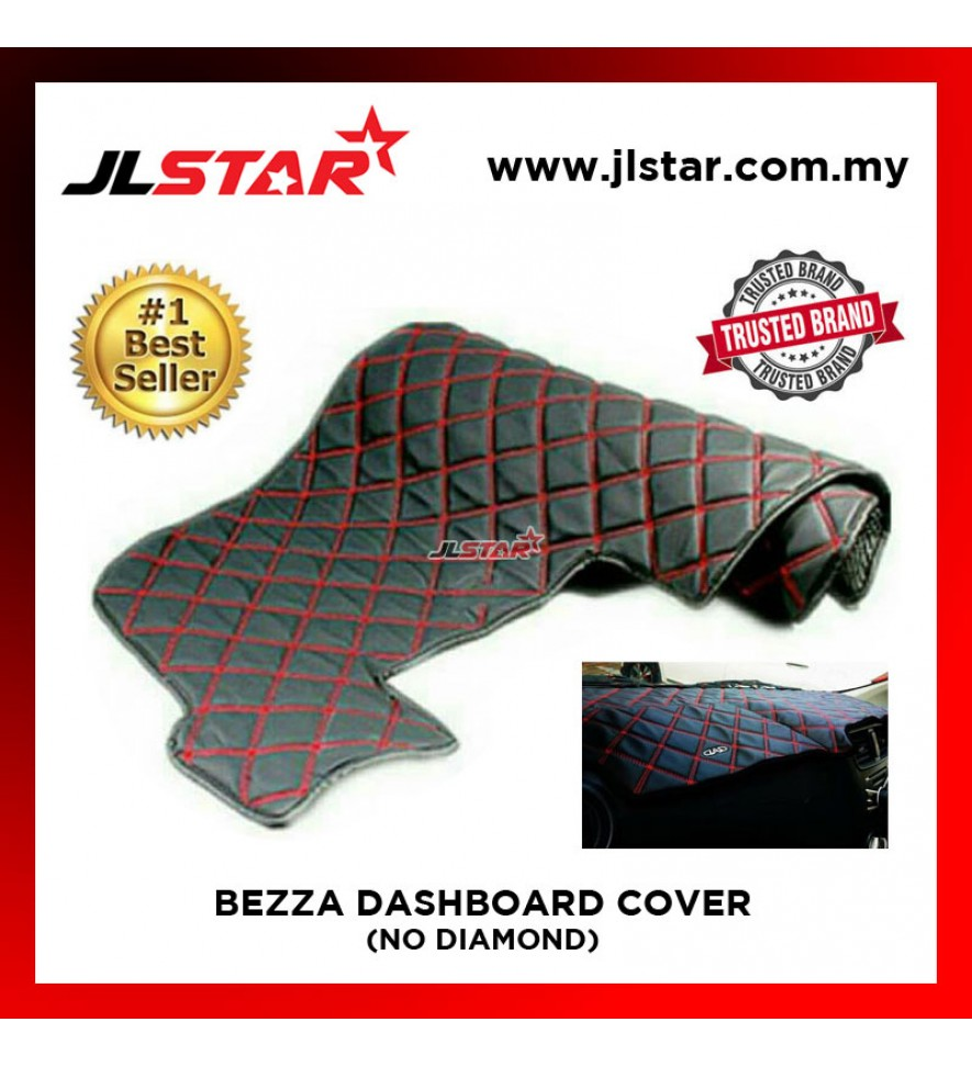 OEM BEZZA DASHBOARD COVER