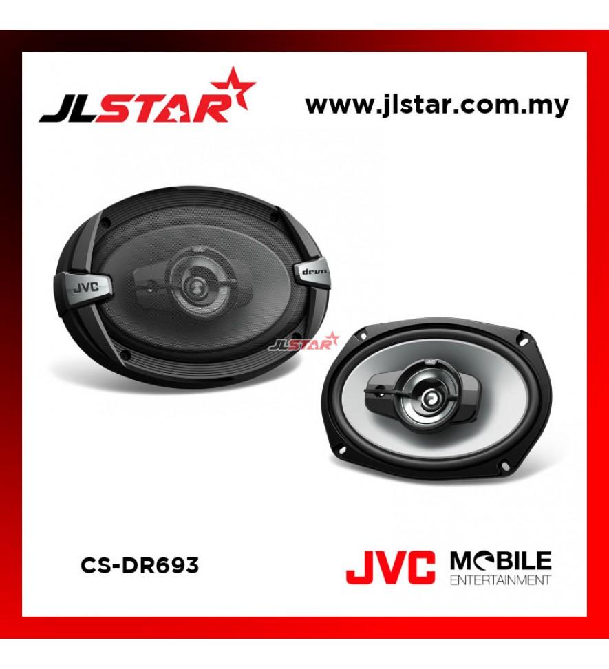 JVC CS-DR693 DRVN DR SERIES SPEAKER