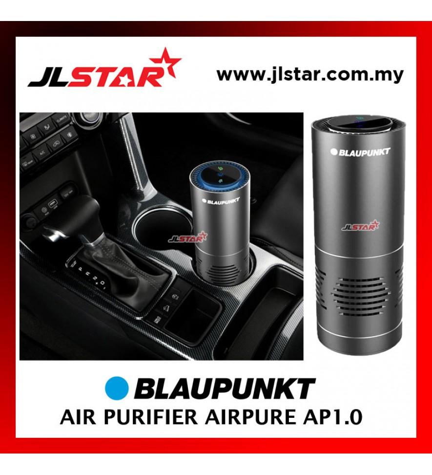BLAUPUNKT AIR PURIFIER AIRPURE AP1.0 FILTER & IMPROVE AIR QUALITY CAR IONIZER (PLUG & PLAY)
